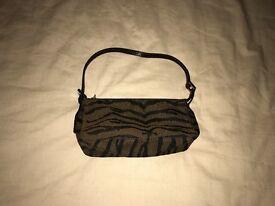 Genuine ladies Fendi handbag