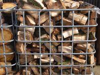 Hardwood Firewood Logs For Sale