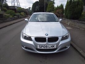 BMW 3 series , great condition and overall lovely car that drives like new