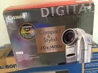 Canon Mv60i
