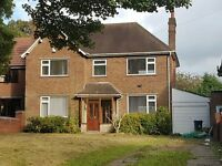 3 BED DETACHED | | WALSALL 10MILES FROM BIRMINGHAM CITY | £850 PCM