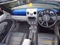 For sale 2006. CHRYSLER 2.4 PETROL MOT 13.03.18