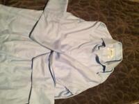 15.5 non iron shirt