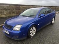 Vauxhall vectra 2.2 diesel irmsher kit. 12 month MOT £650