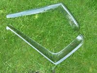 Window Shields Shades sunvisors for Vans, Lorries, Campers, cars? 4x4