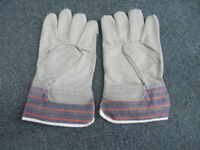 Riggers safety glove