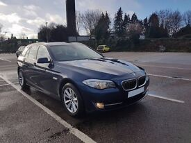 BMW 5 Series Touring F11 2012 FOR SALE or P/X