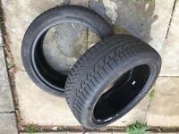 Winter tyres - 225/45R18 95V