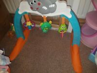 chicco baby gym vgc collection antrim