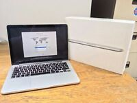 "Apple MacBook Pro 13.3"" Mid-2014 2.6GHz i5 8GB RAM 128GB HDD MGX72B/A"