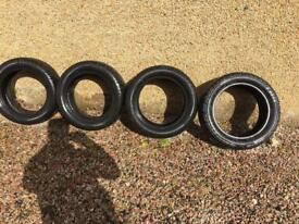 BRAND NEW PIRELLI P600 tyres 195/50/r15