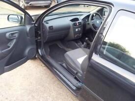 Vauxhall Corsa 1.0 77k