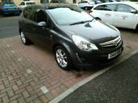 Vauxhall Corsa sxi 1.4 petrol,F/S/H,17.000 on the clock