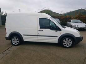 FORD TRANSIT CONNECT HIGH TOP T220L 1.8 DIESEL