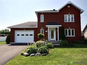339 000$ - Maison 2 étages à vendre à Marieville