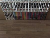 Friends TV series, complete set, on VHS