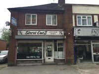 RETAIL SHOP AVAILABLE ON LAKEY LANE, HALL GREEN