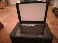 Epson scanner wifi printer xp212
