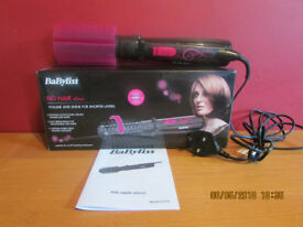 BABYLISS STYLING BRUSH