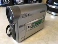SONY DCR-HC51 MINI DV CAMCORDER