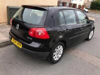 Volkswagen Golf FSI - 2004 1 Year Mot