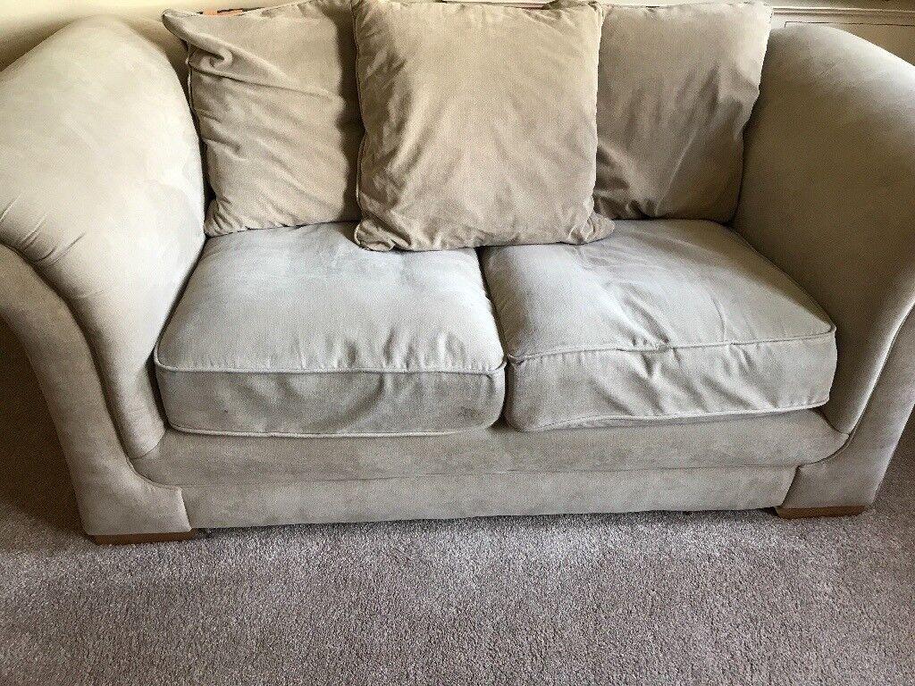 2-seater Comfy Sofa