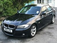 BMW 320d 10 Plate, Full BMW Service History, V Good Condition - REDUCED PRICE!