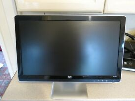 "WIDESCREEN PC MONITOR 19"" Philips"