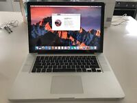 Apple Mac Book Pro - As New