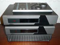 Quad 66 Preamp, 66 Remote, 66 FM Tuner and 306 Poweramp for sale  Halesowen, West Midlands