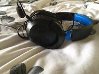 Turtle beach headset