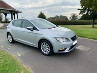 Seat, LEON, Hatchback, 2014, Manual, 1197 (cc), 5 doors