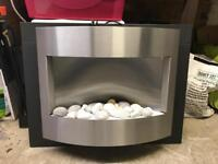 Electric Fire (Wall Mountable)