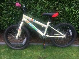 Apollo Woodland Kids Bike 18''
