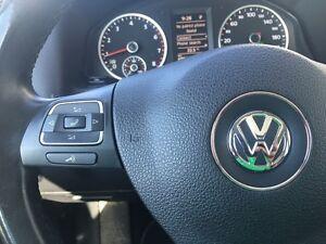 2012 Volkswagen Tiguan Comfortline 2.0 TSI AWD*LEATHER-SUNROOF* Kitchener / Waterloo Kitchener Area image 14