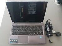 Lenovo z580 Grey Laptop