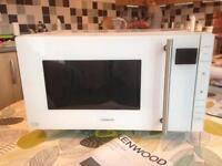 Kenwood Microwave. K23MFW15