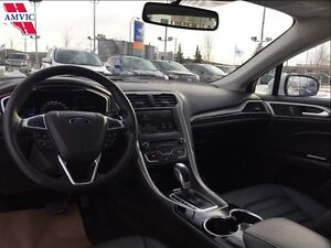2016 Ford Fusion SE AWD Moonroof Leather Nav 20,500KM