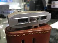 Vintage Range finder Watameter 1 (German) - untested