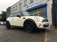2012 Mini Cooper D 1.6 - 3DR - Full Bavarian Mini Service History - Low Rate Finance Available