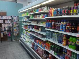 ARNEG Panama 2, 3.75 meter multideck display fridge.