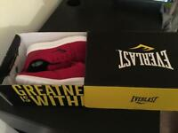 Everlast Trainers Size 5
