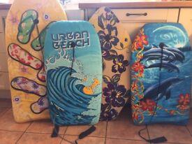 Children's Surf Boards