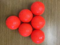 Cricket Wind Ball OUTDOOR INDOOR Training Professional Quality Balls - Brand New