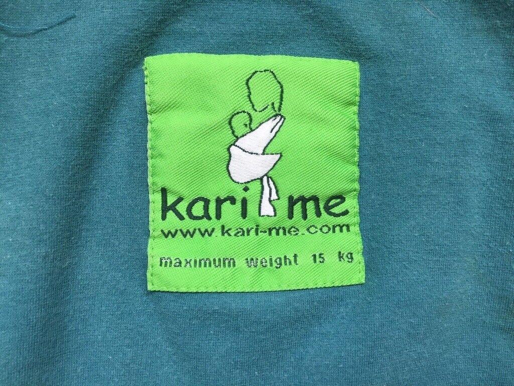 Kari me sling Teal colour | in Bournemouth, Dorset | Gumtree