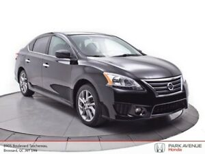 2014 Nissan Sentra 1.8 SR *Toit ouvrant*Mags*