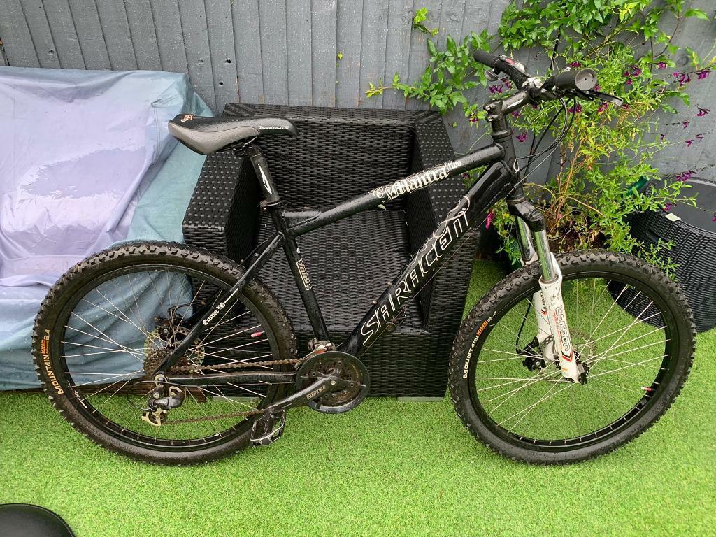 Saracen mountain bike | in Exeter, Devon | Gumtree