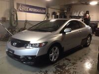 2010 Honda Civic LX SR SUNROOF! SPORT PKG!
