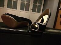 Quiz shoes
