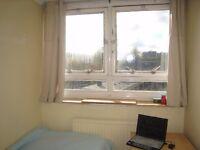 Beautiful Single Room in Maida Vale Kilburn 5 min Tube Zone 2 (all bills Including)